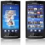Celular Xperia-X10