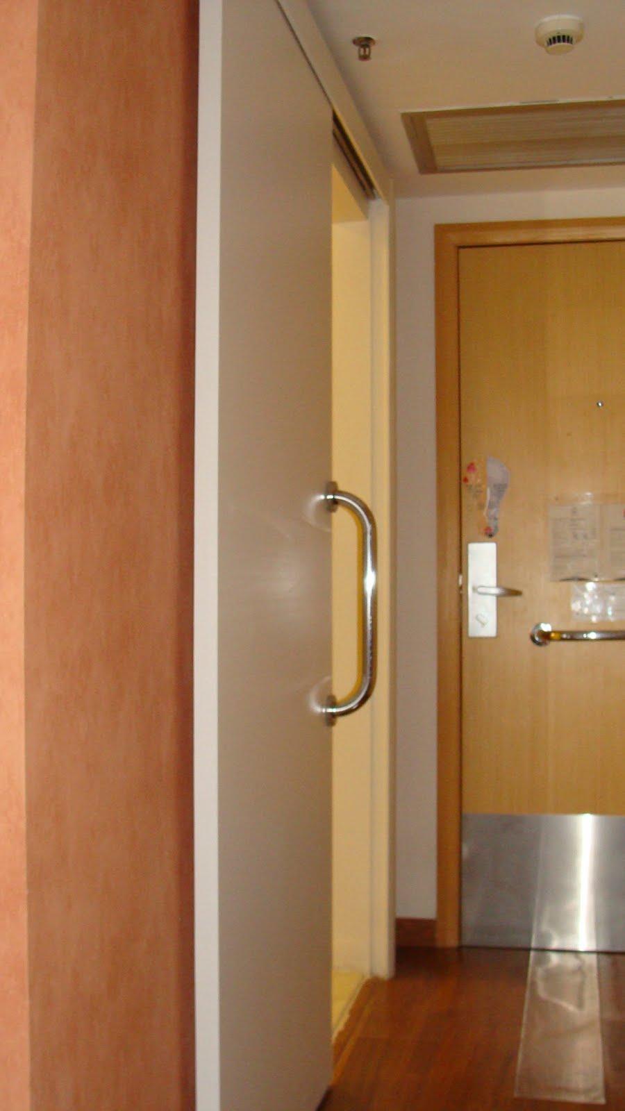 Porta De Correr De Vidro No Quarto ~ porta de correr do quarto para o banheiro o que acho ?timo al?m de