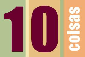 10 coisas