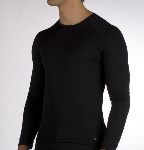 imagem de uma blusa tipo segunda pele