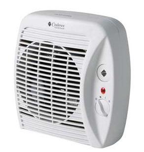 imagem de um termoventilador