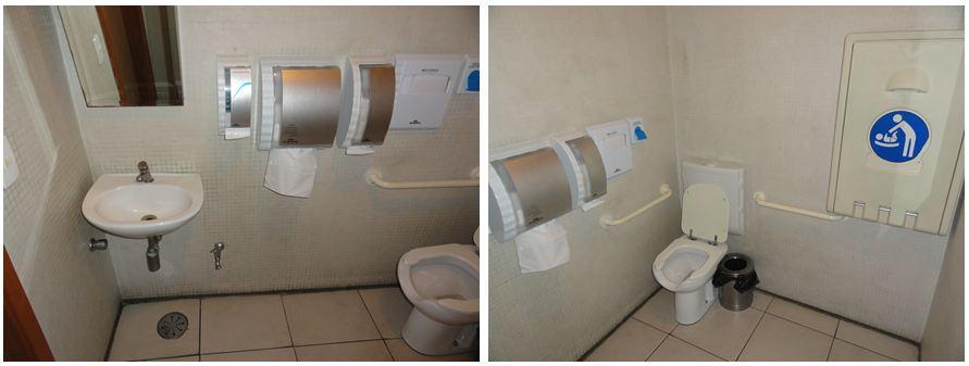banheiro adaptado applebees