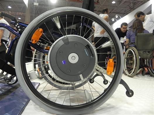 rodas e-motion