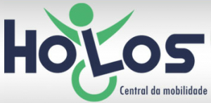 logotipo holos bahia