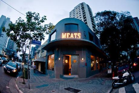 entrada meats