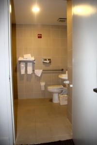 Banheiro do Pennsylvania
