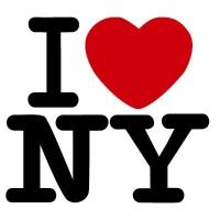 Eu amo Nova Iorque!
