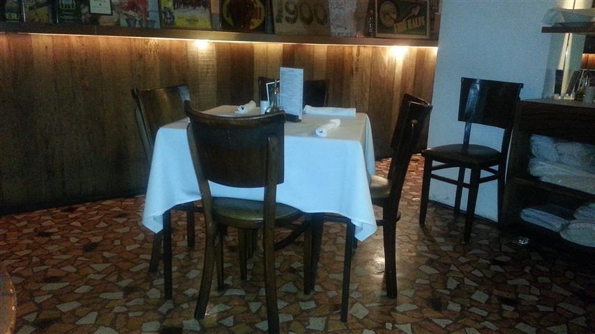 mesa da forneria san paolo